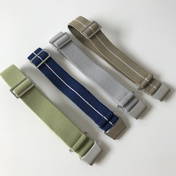 Marine Nationale strap Blå