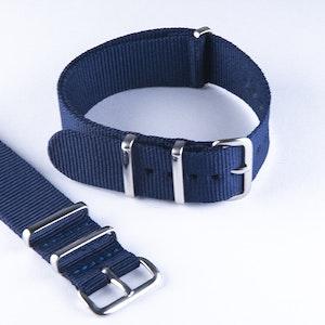 NATO-armband Blue