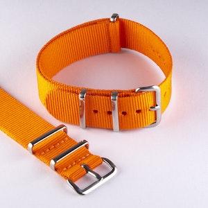 NATO-armband - Orange