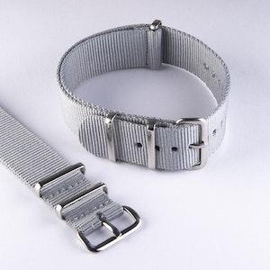 NATO-armband Grey