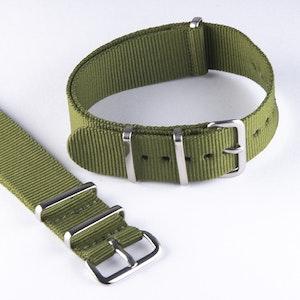 NATO-armband Greeen