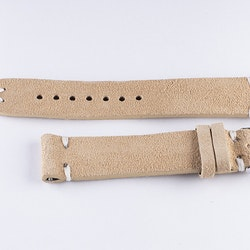 Mocka/Läder Khaki