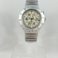 SWATCH - Ironya - 80-tal