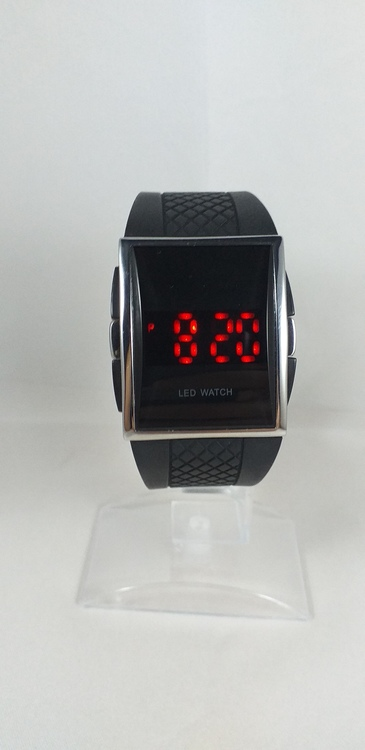 LED digital armbandsklocka Origo 1342