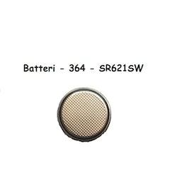 Batteri - 364 - SR621SW - 2-pack - 5-pack och 10-pack