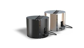 Rökgasfläkt - Ventilationsexpressen
