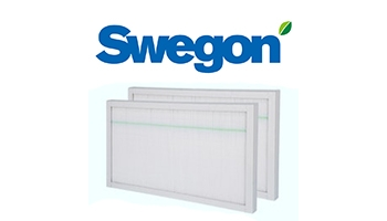 Swegon - Ventilationsexpressen