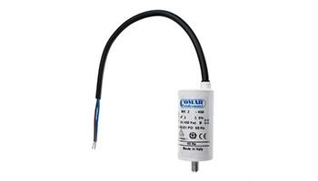 Kondensator - Ventilationsexpressen