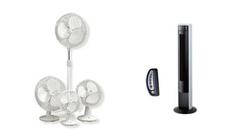 Golvfläkt - Ventilationsexpressen