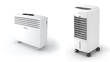 AC - Ventilationsexpressen