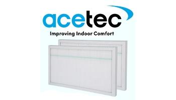Acetec - Ventilationsexpressen