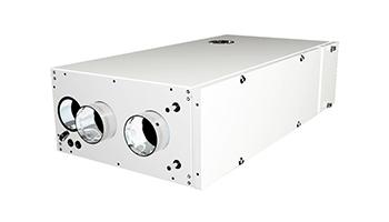 Luftvärmeaggregat - Ventilationsexpressen