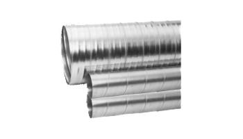 Spiralrör - Ventilationsexpressen