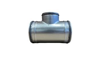 T-rör - Ventilationsexpressen