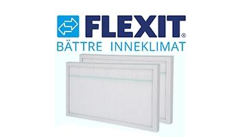 Flexit - Ventilationsexpressen