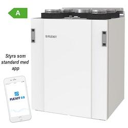 Flexit Nordic S3 EC - 180m²