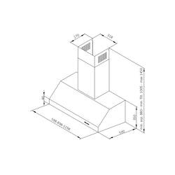 Thermex Semi Industri Rostfri m/motor