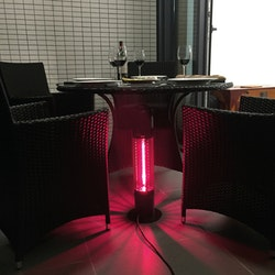 Thermex Infravärmare Tower Heater