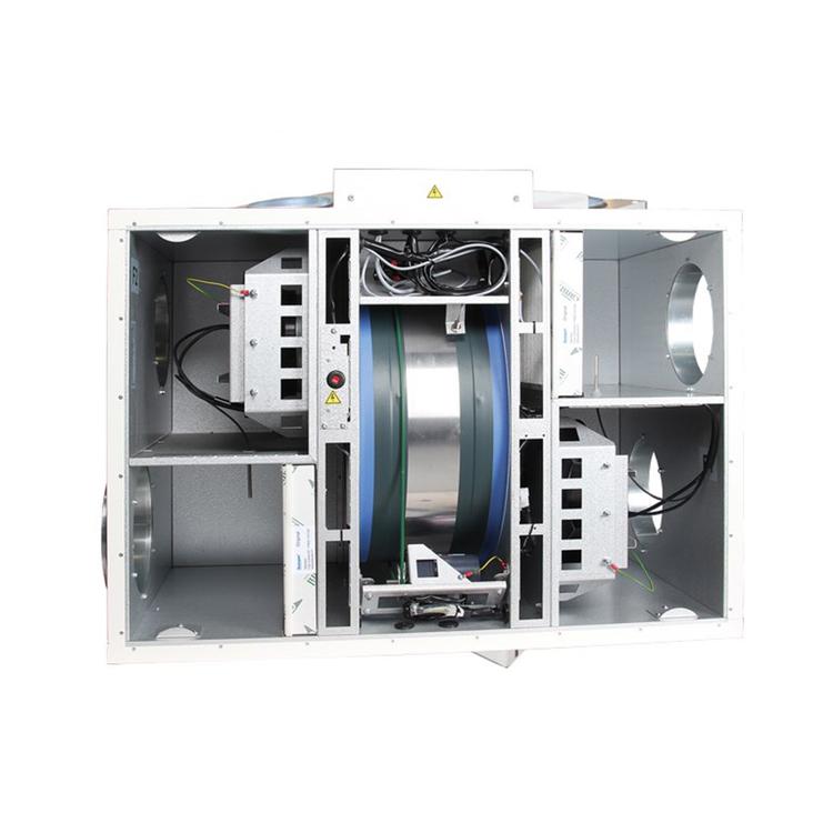 Swegon CASA R7-H Smart - 450 m²