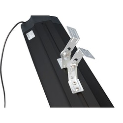 Infravärmare Opranic Pro LAVA20XT-B