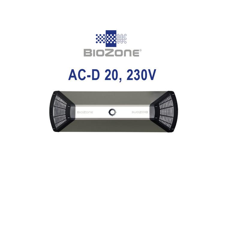 BioZone Aircare D-20
