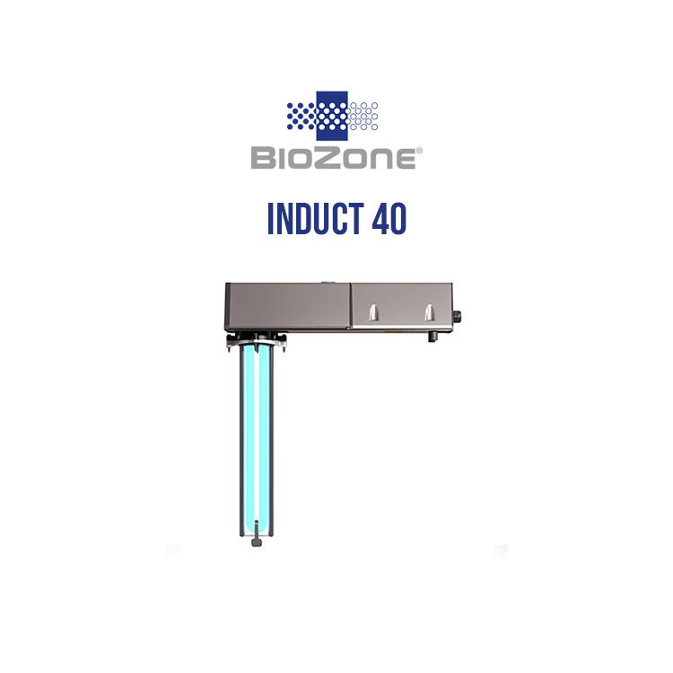 BioZone InDuct 40