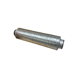 Ljuddämpare 160 - 900mm