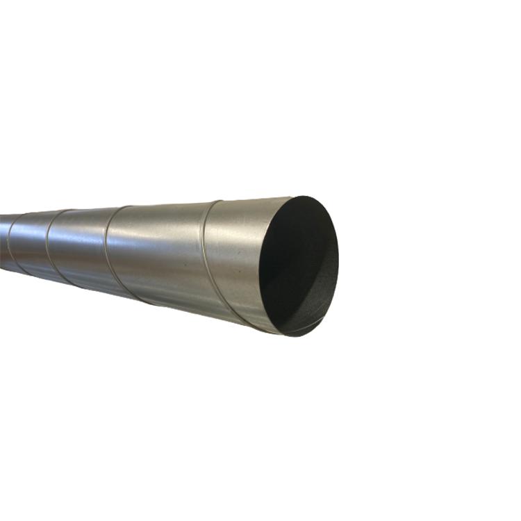 Spiralrör 100 - 3000