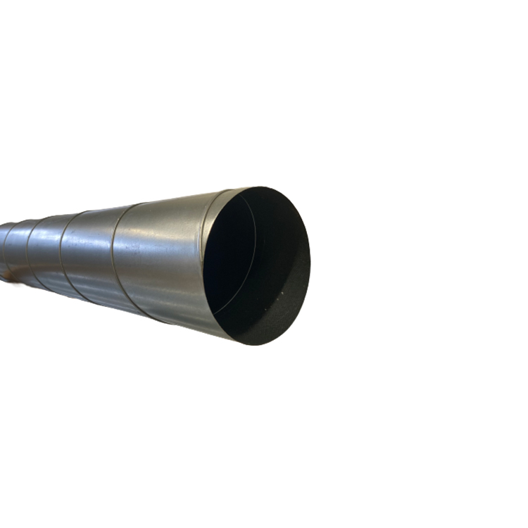 Spiralrör 125 - 3000