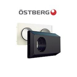 Kombidon Östberg Ø160