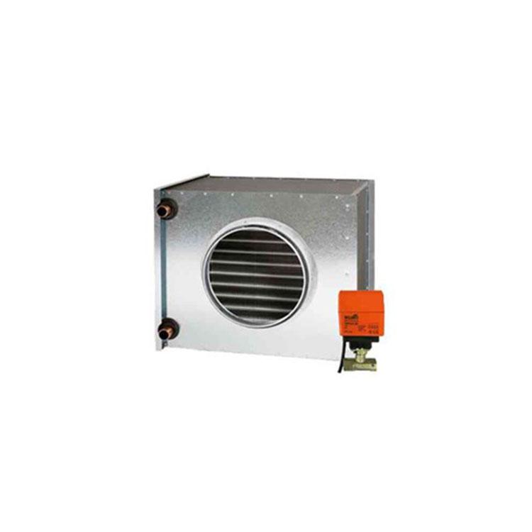 Värmebatteri Swegon CASA