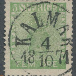 F7c Kalmar Lyx 1871