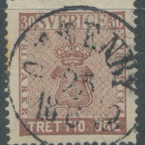 F11 Ottenby 1862 Prakt