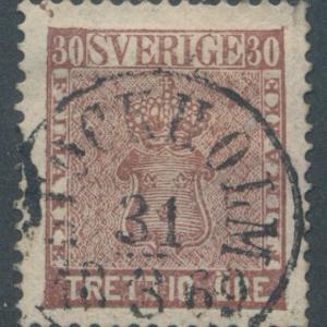 F11 Stockholm 1869