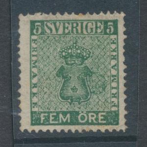 F7a1 x mörkgrön