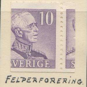 F273 v x felperforerat