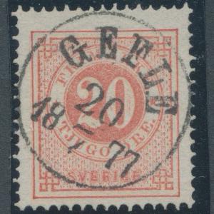 F23c Gefle