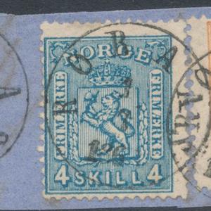 F12-14 Norge Rörås