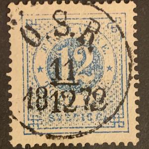 F21b Ö.S.B 11/12/1872 LYX