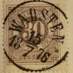 F25 Prakt Wadstena 15/7 1876