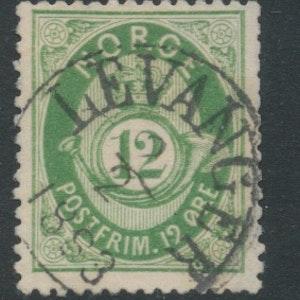 F28 Levanger 1883