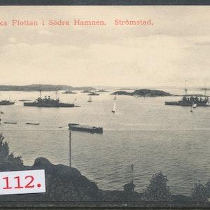 Svenska flottan Strömstad