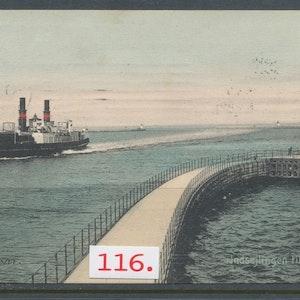 Fraktfartyg Köpenhamn