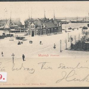 Malmö hamn