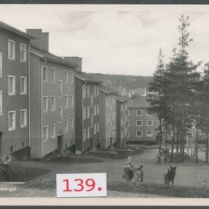 Kvarnberget Falun