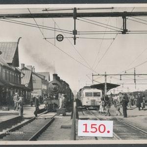 Centralstationen Boden