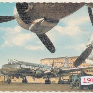 DC-6 Bromma