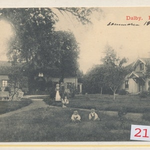 Dalby Bettna