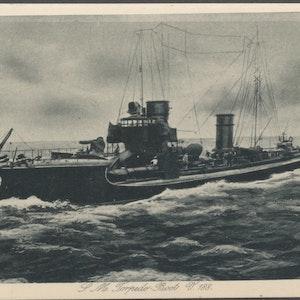 Torpedbåt V.188