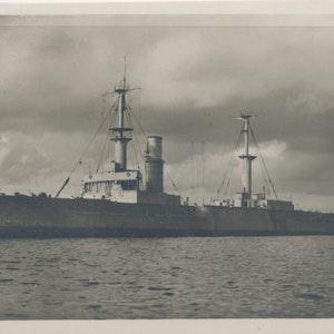 Krigsskeppet Zähringen